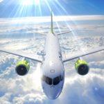 Как арендовать самолет в Эстонии