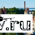 Эстония и таинственный Таллин