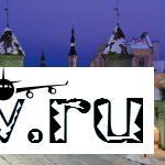 Эстония и ее 6 достопримечательностей
