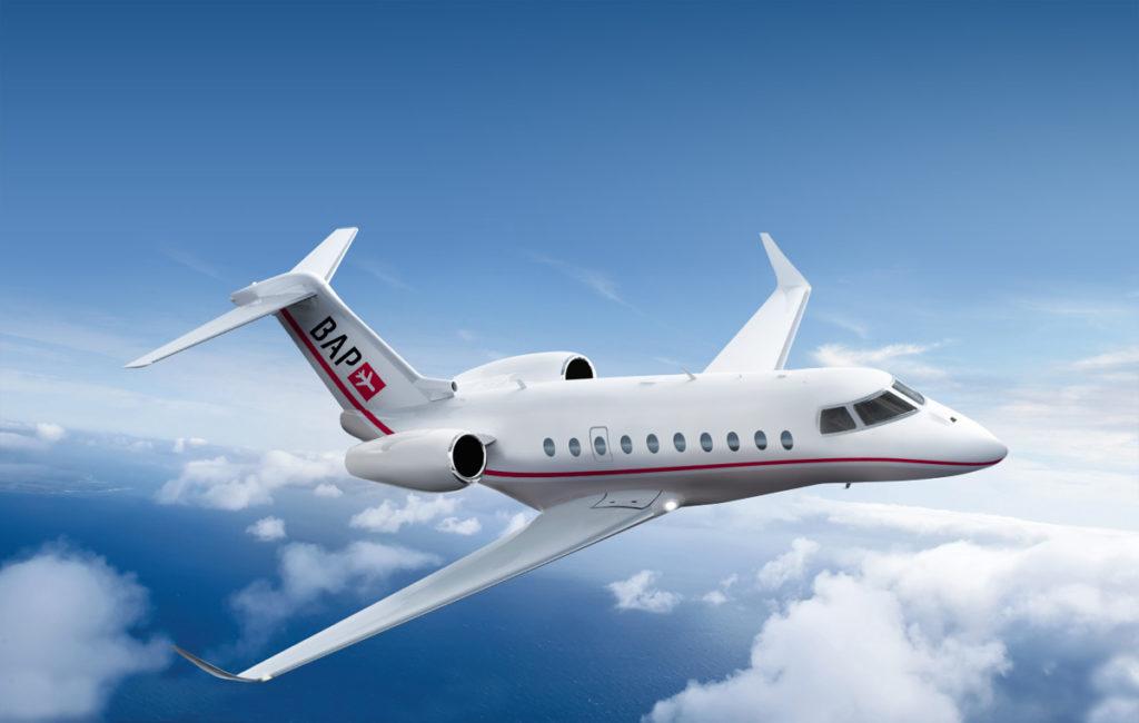 Аренда частного самолета в Эстонии