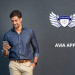AVIA Чартер: арендуйте частный самолет онлайн