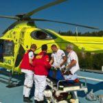 Медицинские перелеты в Эстонии